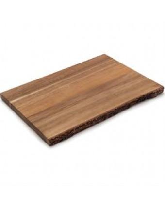 """Planche de service en bois 12"""" x 8"""" - Artisan"""