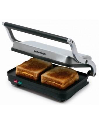 Grille-panini plat - 1000 W