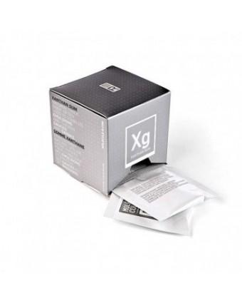 Boîte de dix sachets de gomme de xanthane pour la cuisine moléculaire