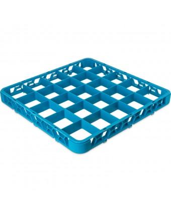 Extension pour panier pleine grandeur à 25 compartiments - Bleu