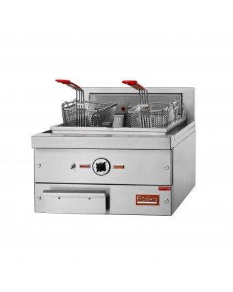 Friteuse de comptoir électrique - 208 V