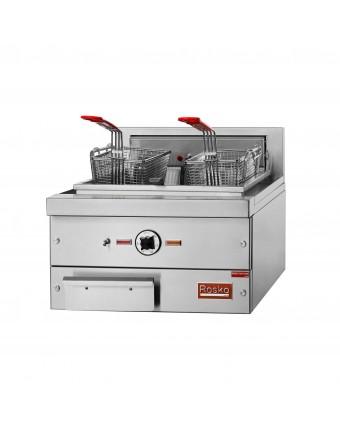 Friteuse de comptoir électrique - 240 V