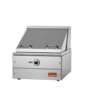 Cuiseur à vapeur à hot-dogs électrique - 208 V