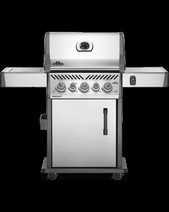 BBQ au gaz propane Rogue SE 425 RSIB - Acier inoxydable