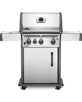BBQ au gaz propane Rogue XT 425 SIB - Acier inoxydable