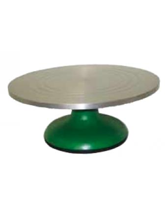 Table tournante pour décoration de gâteau 11,9''