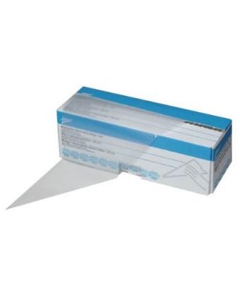 Poches à pâtisserie en plastique jetables 22'' – 100 poches