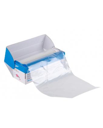 Poches à pâtisserie en plastique jetables 18'' - 100 poches