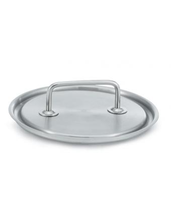 Couvercle en acier inoxydable Intrigue pour casserole en acier inoxydable 4 L