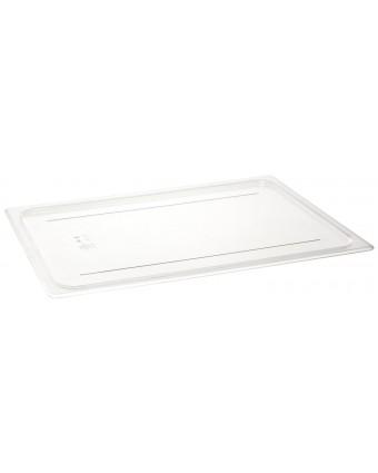Couvercle transparent Camwear - Pleine grandeur