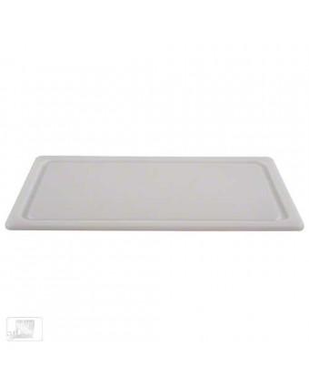 Couvercle blanc Camwear - Pleine grandeur