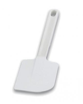 Spatule en thermoplastique 9,5''