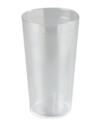 Verre transparent 12 oz - Stackable