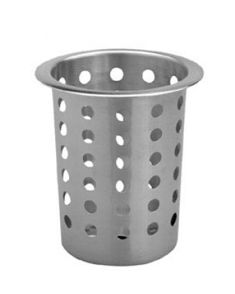 Cylindre à coutellerie en acier inoxydable