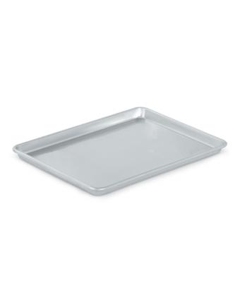 Plaque de cuisson en aluminium Wear-Ever 18'' x 13''