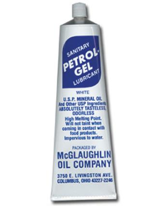 Lubrifiant Hygiénique Petro Gel