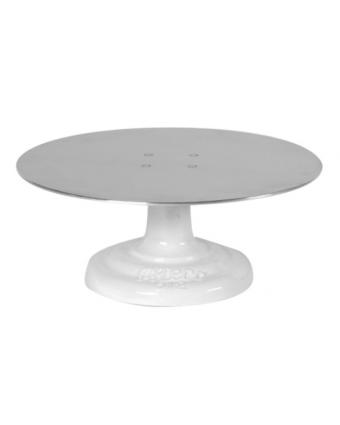 Table Tournante pour Gâteau