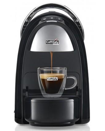 Machine à café à capsules S18 - Noir