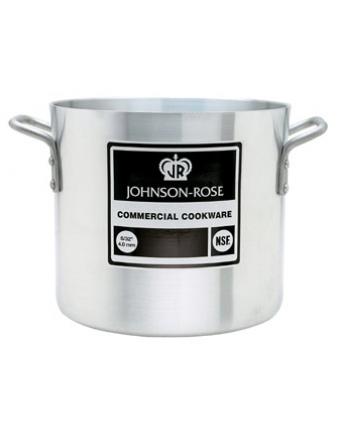 Marmite en aluminium 56,8 L