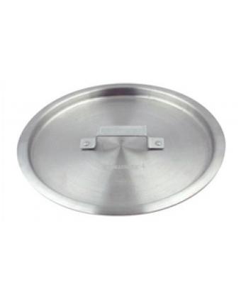 Couvercle en aluminium pour marmite en aluminium de 7,5 L