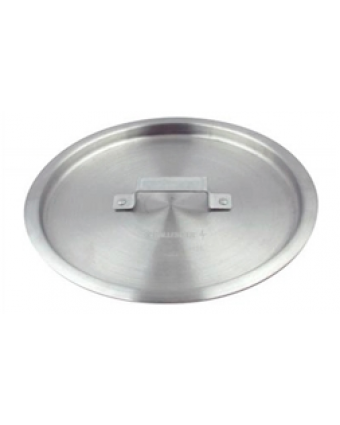 Couvercle en aluminium pour marmite en aluminium 11,4 L