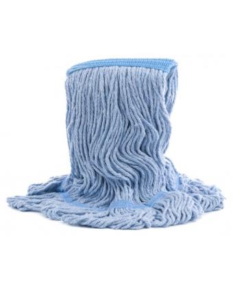 Tête de Moppe JaniLoop 20oz - Bleu