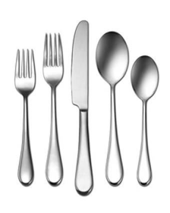 Fourchette à dîner - Lumos