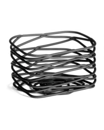 Porte-sachets en métal Artisan