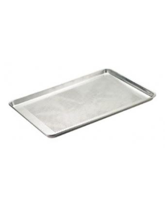 """Plaque de cuisson en aluminium perforée 18"""" x 26"""""""