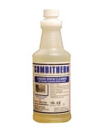 Produit nettoyant pour four combi