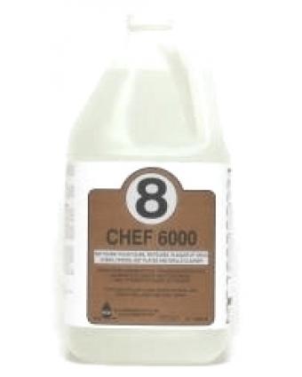Nettoyant Chef-6000 (4L)