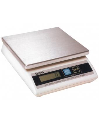 Balance numérique à portions - 4,4 lb