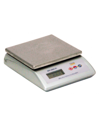Balance numérique à portions - 4 lb