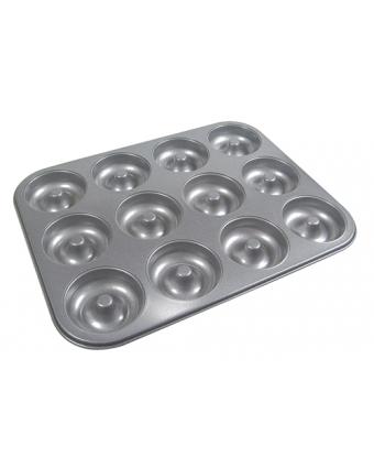 Moule à beignes en acier aluminisé