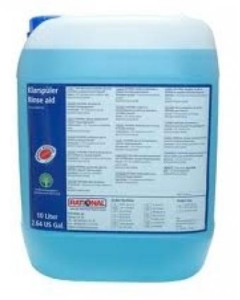 Additif de rinçage pour le four combi ClimaPlus