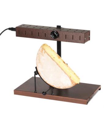 Four à raclette suisse commercial