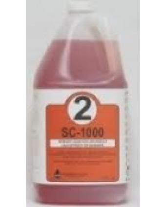Détergent SC-1000 Alcalin #2 – 4L