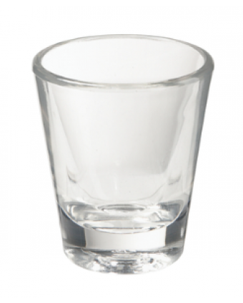 Verre à shooter 1 oz