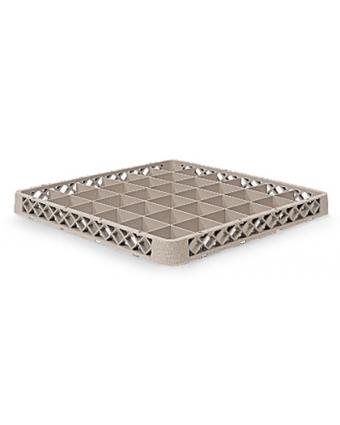 Extension pour panier pleine grandeur à 36 compartiments Traex - Beige