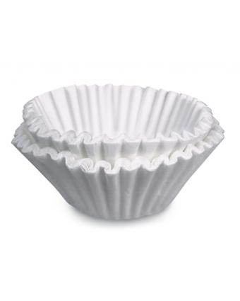 Filtres à café en papier pour cafetière 12 tasses
