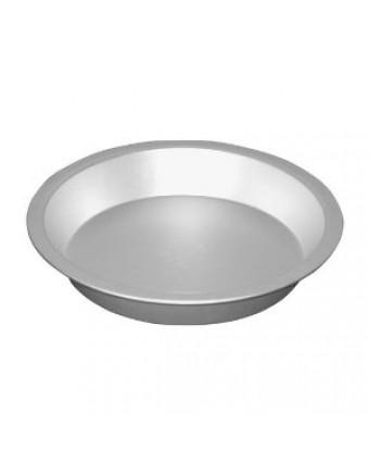 """Assiette à quiche ou à tarte en aluminium 8"""""""