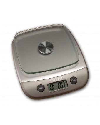 Balance numérique à portions - 8,8 lb