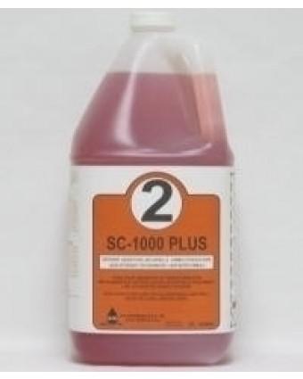 Détergent liquide SC-1000 PLUS