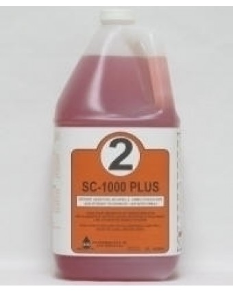 Détergent liquide SC-1000 PLUS - 20 L
