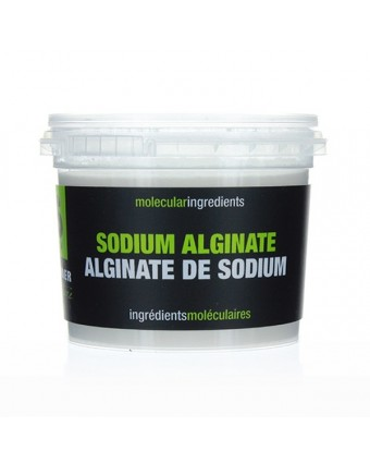 Alginate de sodium 60 g