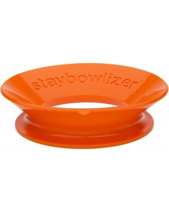 Stabilisateur de bol Staybowlizer - Orange