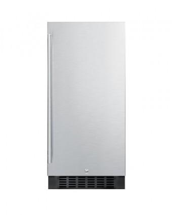 """Réfrigérateur d'extérieur 15"""""""