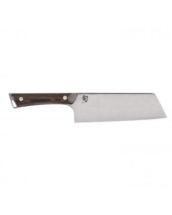 """Couteau utilitaire astiatique 7"""" - Kanso"""