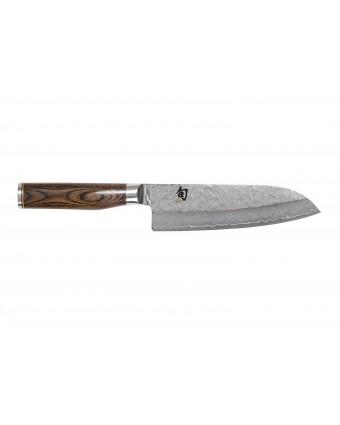Couteau Santoku 7'' – Premier