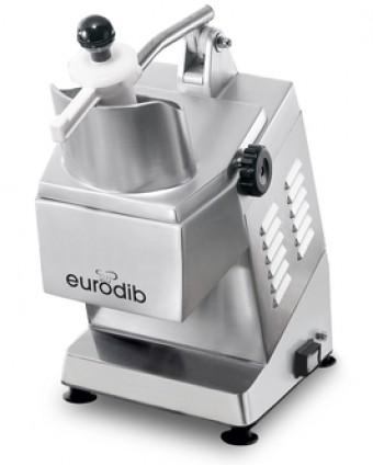 Robot culinaire à alimentation continue - 120 V / 515 W